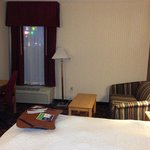 Hampton Inn Washington Court House resmi
