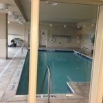 Photo de Hampton Inn & Suites Staten Island