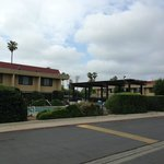 Фотография Red Roof Inn Fresno - Yosemite Gateway