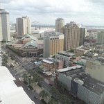 Photo de New Orleans Downtown Marriott at the Convention Center