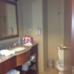 Hampton Inn & Suites Grove City Foto