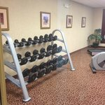 Hampton Inn & Suites Grove City resmi