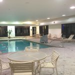 Φωτογραφία: Hampton Inn & Suites Grove City