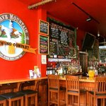 Cave Mountain Brewing Company