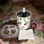 Φωτογραφία: Mistletoe Bough Bed and Breakfast
