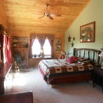Bilde fra Bear Rock Ridge Bed & Breakfast