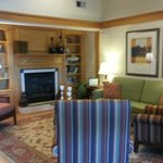 Foto van Country Inn & Suites - Bel Air East