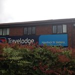 Фотография Travelodge Haydock St. Helens