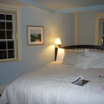 Sea Meadow Inn at Isaiah Clark House resmi