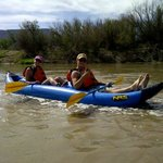 World Wide River Expeditions - Day Tours
