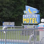 Foto van Carolina Motel