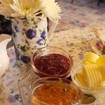 The Gables Guest House & Tea Roomsの写真