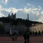 Nearby Bellecour