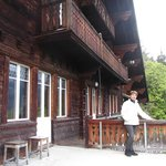 Grindelwald Youth Hostel照片