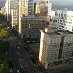 Foto de Marriott Oakland City Center
