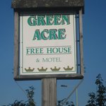 Photo de Green Acre Motel