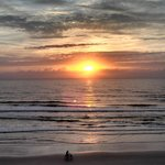 Sunrise @ Daytona Beach Florida!