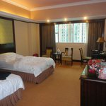 Photo de Vienna Hotel Shenzhen International