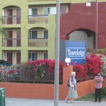 Φωτογραφία: Travelodge San Diego Downtown Convention Center