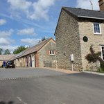 Foto de Lower Farm Bed and Breakfast