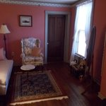 Clara Barton Sitting Room
