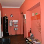 Foto de Old Walls Hostel