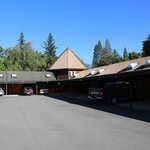 Alpine Lodge Motel resmi