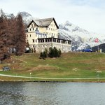 Photo de Waldhaus Am See Hotel