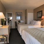 Foto de Maple Leaf Motel Inn Towne