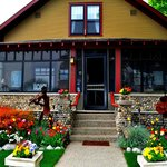 Foto de Korner Kottage Bed & Breakfast