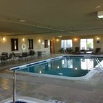 Фотография Holiday Inn Express Syracuse / Fairgrounds