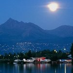 Anchorage, Alaska (Lake Hood)