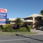 Photo de Chermside Motor Inn
