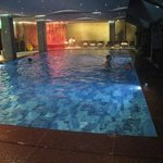 Foto Wellness Hotel Chopok