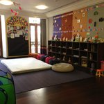 Camp Hyatt - kid's centre