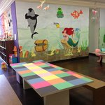 Camp Hyatt - kid's centre - 2