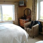 Photo de Sharamore House B&B
