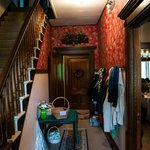 Фотография Black Swan Inn Bed and Breakfast