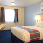 Foto van Travelodge Birmingham Central Newhall Street