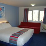 Travelodge London Edmontonの写真
