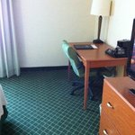 Fairfield Inn & Suites Atlanta Vinings F