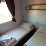 Foto de Holiday Homes Camping Sirena