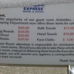 Holiday Inn Express Hotel & Suites Nashville - I-40 & 1-24 (Spence Lane)の写真