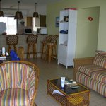 Foto di Sand Dollar Condominium Resort