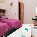 Bed and Breakfast Napoli Plebiscito resmi