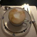 cappuccino by Mr Ciro de Benedetti
