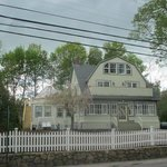 Ogunquit residents Donato Tramuto and Jeffrey Porter, owners of the three Shore Road properties,