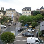 Photo de Hotel Les Remparts