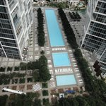 Φωτογραφία: Residences at Icon Brickell - Miami by Elite City Stays