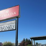 Foto van Ramada at Spokane Airport